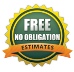 Free No Obligation Estimates