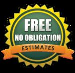 Free No Obligation Estimates