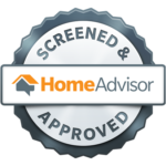 HomeAdvisor Screened Approved